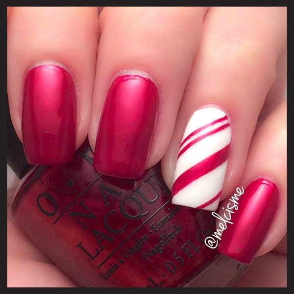 christmas-nail-art-ideas-ring-finger-candy-cane-min