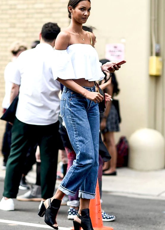 how-to-wear-boyfriend-jeans-outfit-ideas