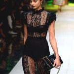 black-long-lace-dress-dolce-and-gabbana-runway-new-years-eve-dress-ideas-min