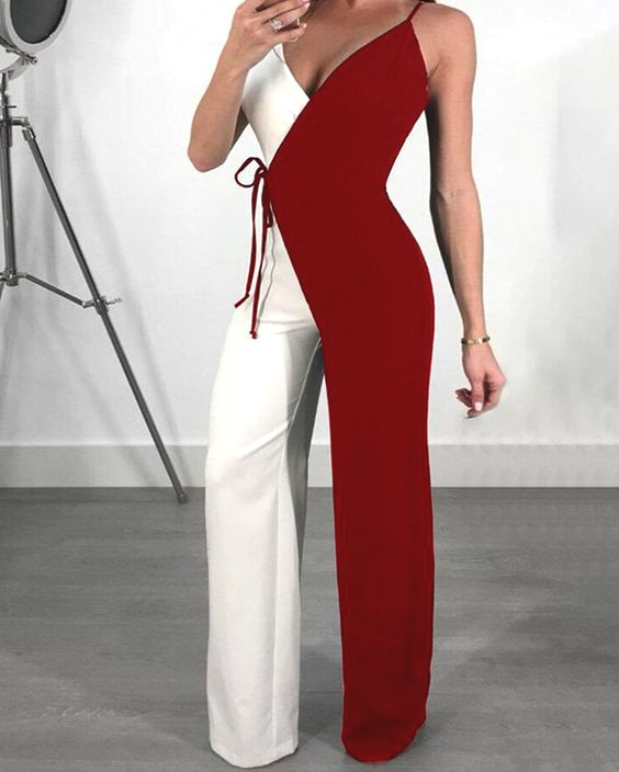 contrast-color-jumpsuit-outfit-new-years-eve-outfit-ideas-min