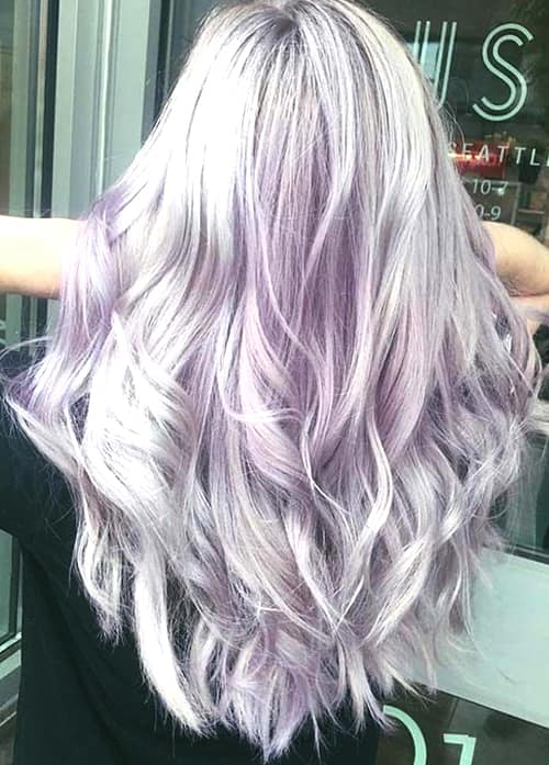 lilac-purple-hair-trend-hairstyle-ideas-2019-min