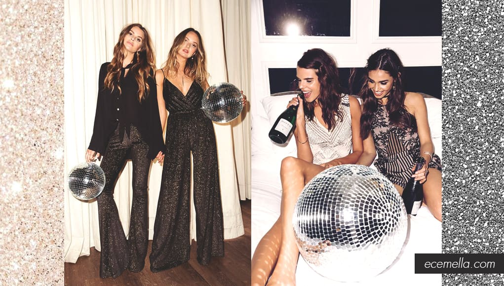 New Year S Eve Party Outfit Ideas Ecemella