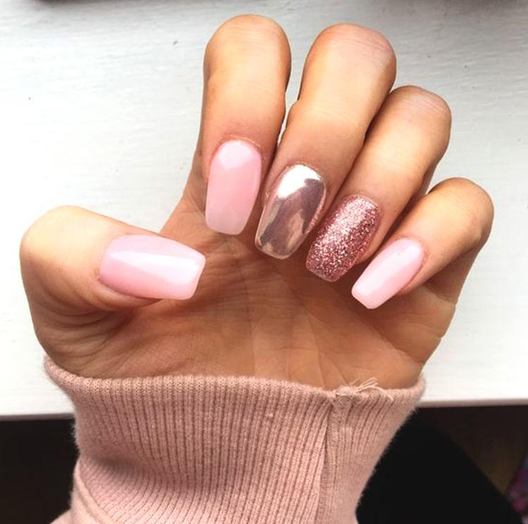 Pink-nail-art-design-2019-nail-trends-min