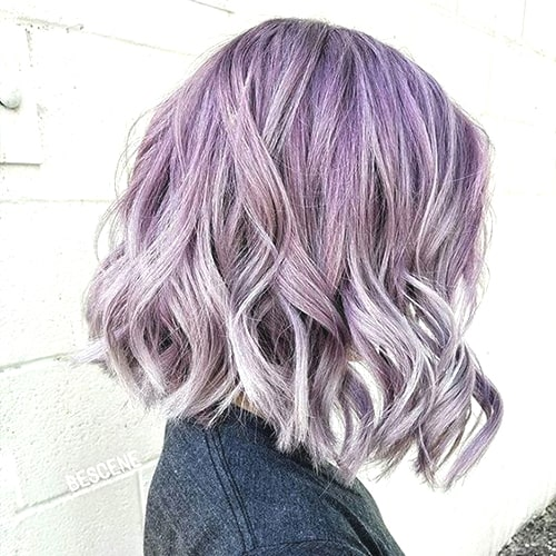 short-lilac-hair-2019-hairstyle-ideas-min