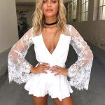 white-lace-long-sleeved-playsuit-new-years-eve-party-outfit-min