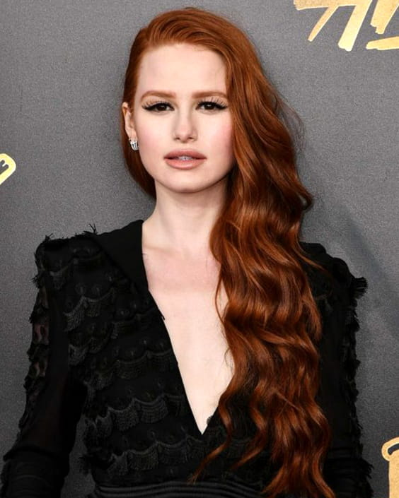 Madelaine-Petsch-hairstyle-2019-min