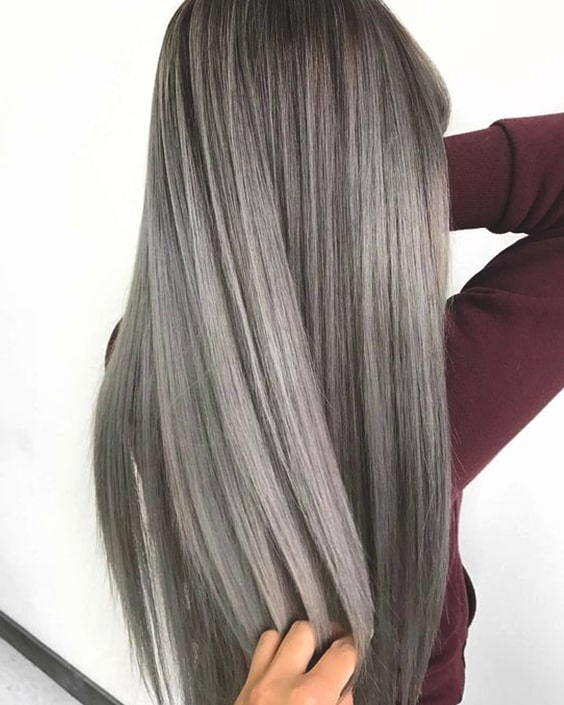 ash-grey-haircolor-hairstyle-ideas-2019-min