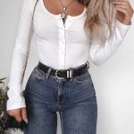 casual-white-top-blue-jean-outfit-idea-valentines-day