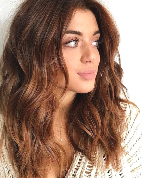 2019 Coolest Hair Color Trends  Ecemella