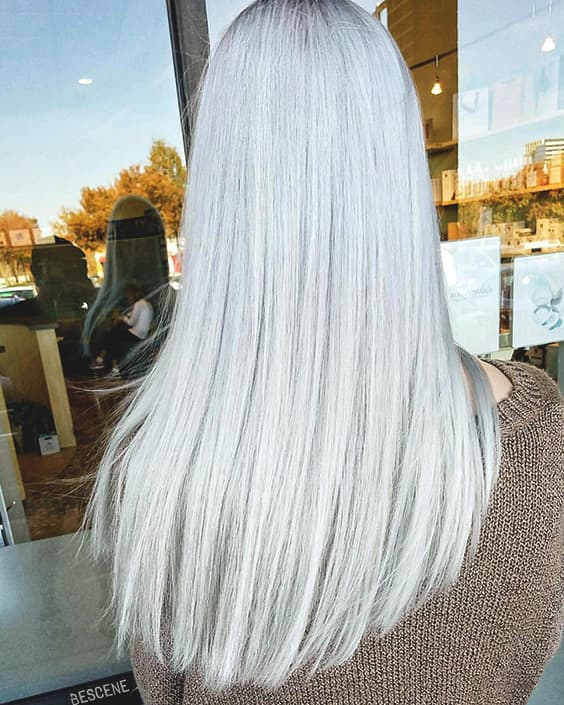 snow-bunny-blonde-hair-color-trend-2019-hair-color-trend