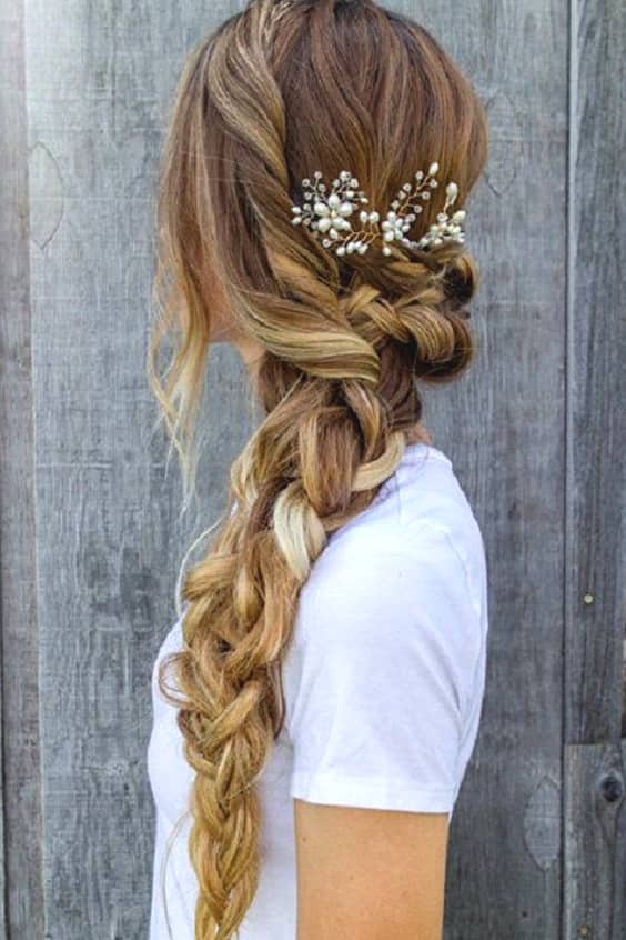 braided-embellish-side-swept-hairstyle-min