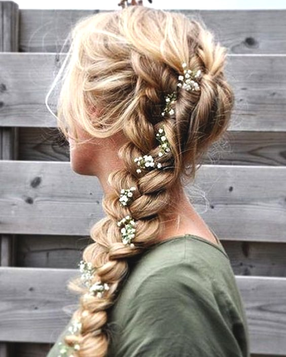 braided-romantic-side-swept-hairstyle-for-wedding-min