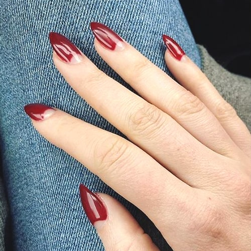 burgundy-moon-nail-design-valentines-day-min