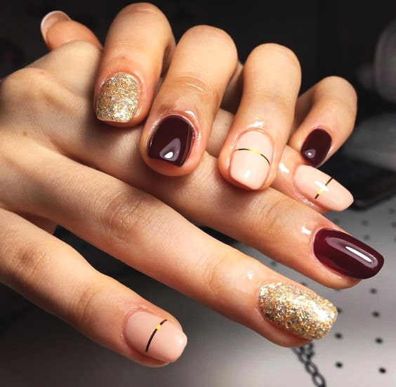 burgundy-nail-design-ideas-valentines-day-diy-nails-min