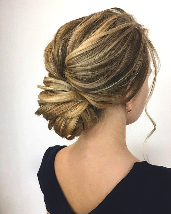 messy-low-updo-wedding-hairstyles-2019-min