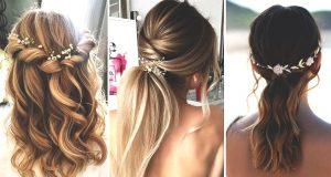 romantic-wedding-hairstyle-trends-2019