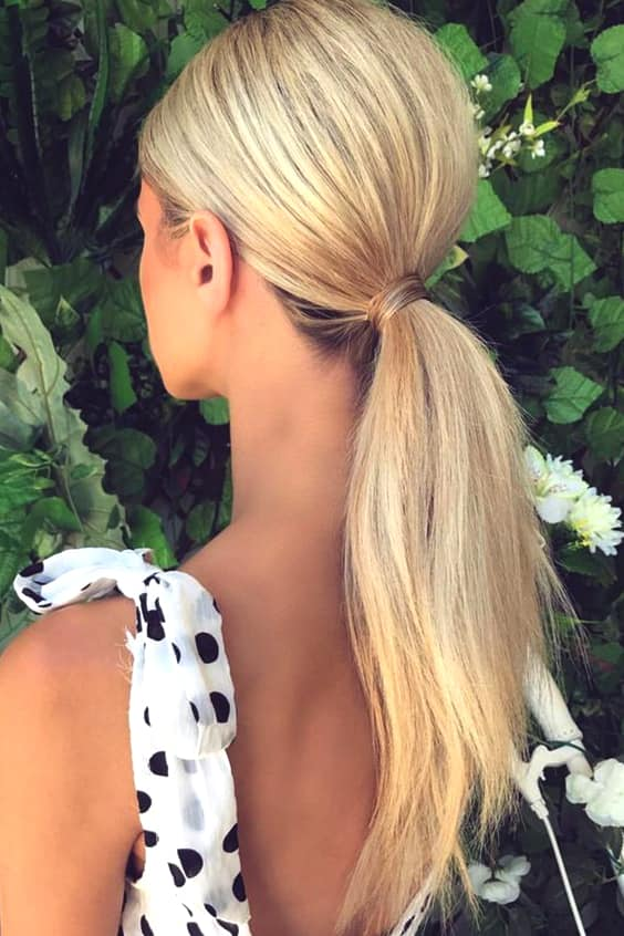 sleek-bridal-ponytail-hairstyle-trend-min