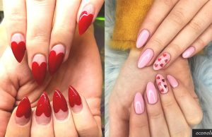 super-cute-diy-valentines-day-nail-designs