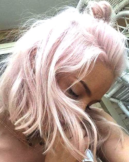 baby-pink-hair-color