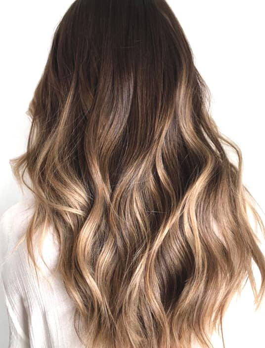 72 Brunette Hair Color Ideas In 2019 Ecemella