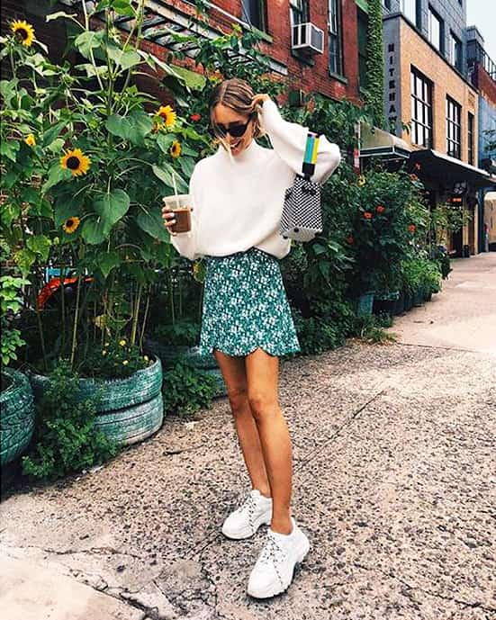 10 Extra Cool Spring Outfit Ideas To Copy ASAP
