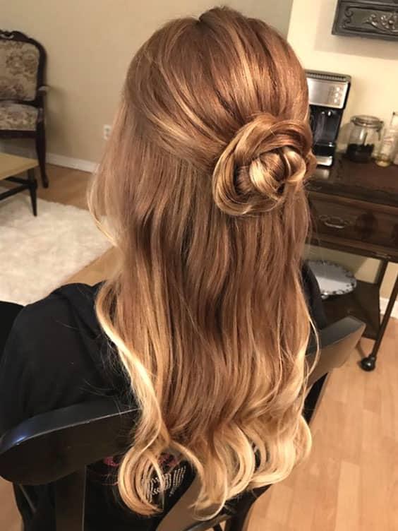 70 Super Easy DIY Hairstyle Ideas For Medium Hair