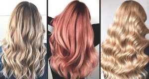 fresh-spring-hair-color-trends-2019