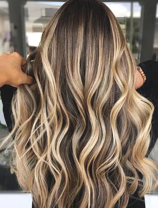72 Brunette Hair Color Ideas in 2019 | Ecemella