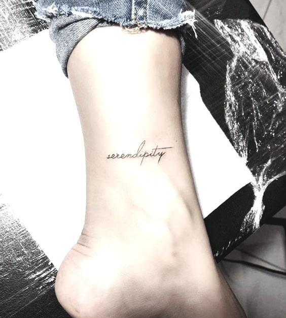 6a44804b6 ... 77 Cute And Minimalist Small Tattoo Ideas for Women ...
