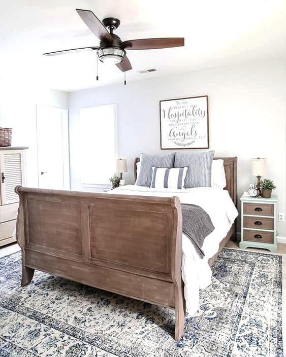 modern-farmhouse-bedroom-design-ideas-min | Ecemella