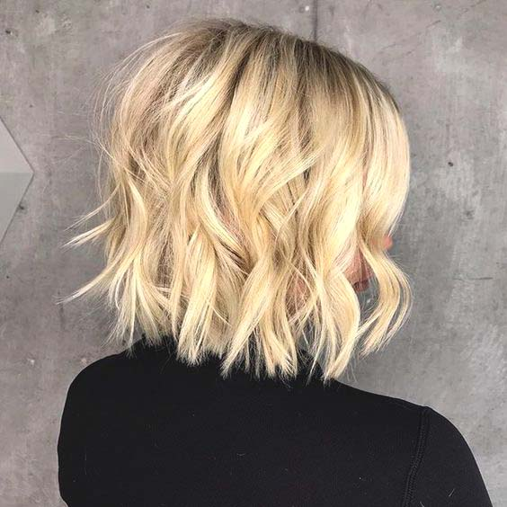The 72 Sexiest Summer Haircut Ideas To Show Off This Season