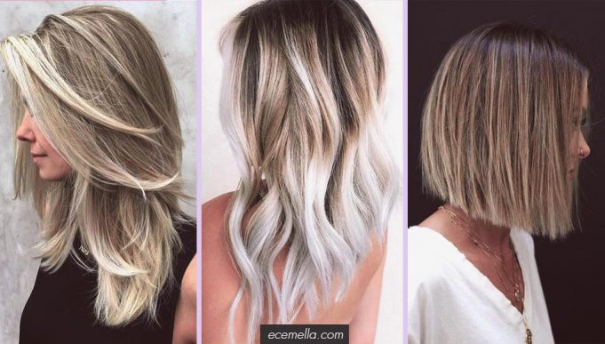 70 The Best Modern Haircuts & Hair Colors For Women Over