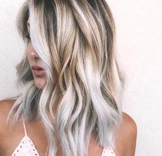 70 The Best Modern Haircuts & Hair Colors For Women Over 30