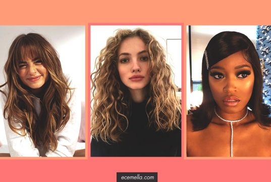 These Are The 45 Best Fall Hair Trends That Will Inspire Your Next Look