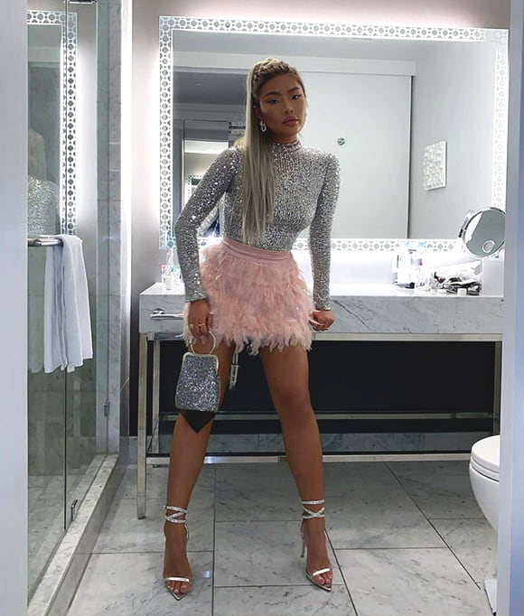 New Year's Eve Outfit Ideas That Can Be Copied For Every Party In 2020