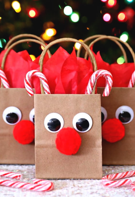 35 Adorable Christmas Craft Ideas That Bring The Holiday Spirit Into Your House