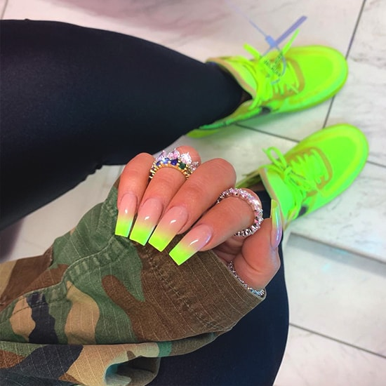 54 The Brightest Spring 2020 Nail Trends That Are SO Popular Right Now