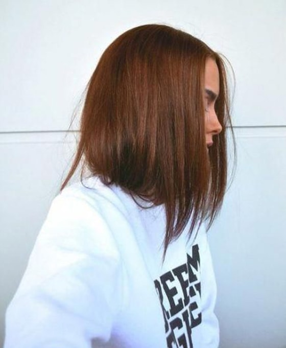 Red Brown Hair Color 2020 Hair Color Ideas Ecemella