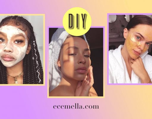 7 Easy DIY Face Mask Recipes That You Already Have The Ingredients In Your Kitchen