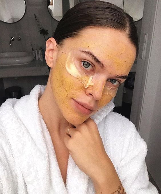 8 Easy DIY Face Mask Recipes That You Already Have The Ingredients In Your Kitchen