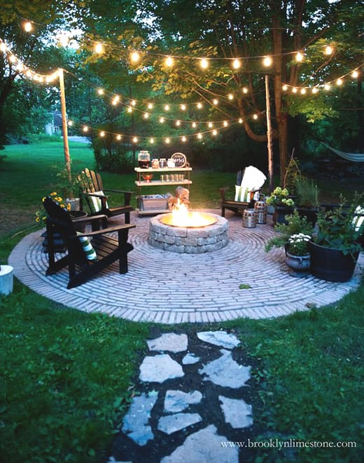 12 Inspiring Patio Ideas For A Dreamy Outdoor Space of Your Home