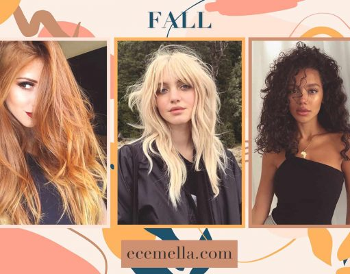 12 Biggest Fall Hair Trends That You're Going To Be Amazed