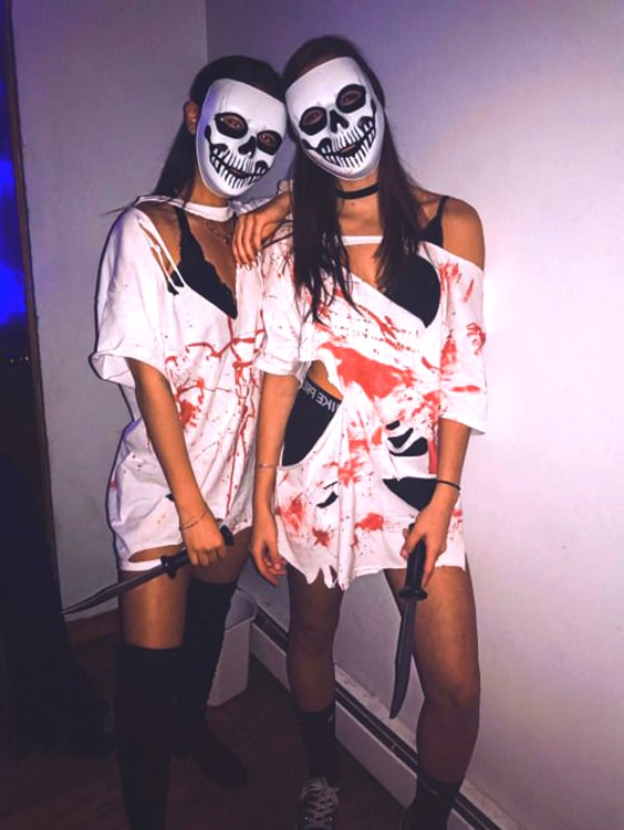 60 Super Duo Halloween Costume Ideas For You And Your Best Friend