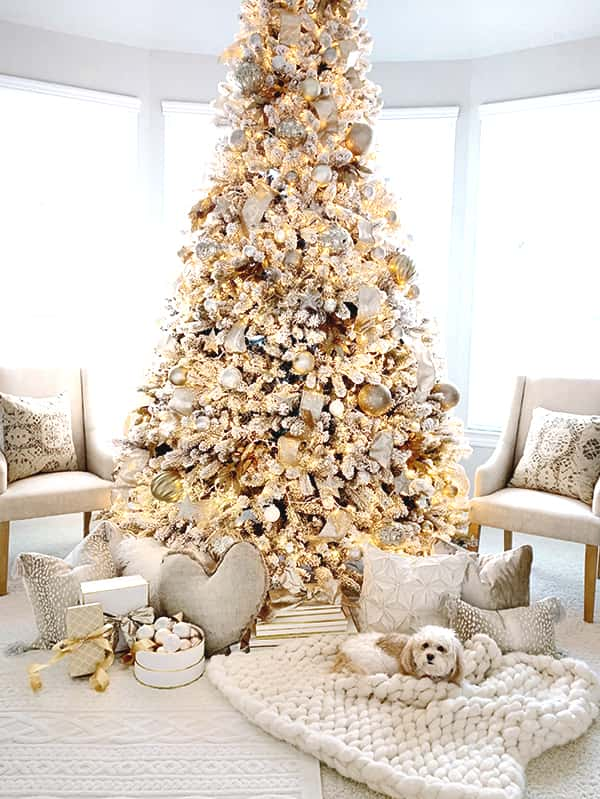 48 Merriest Christmas Decoration Ideas That Reveal The Holiday Spirit