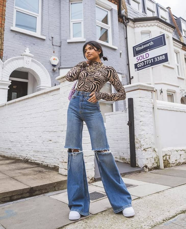8 Trendy Outfits That You'll See Everywhere in 2021