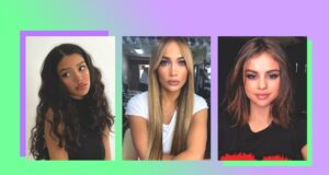 The Ultimate Haircut Ideas For Every Face Shape