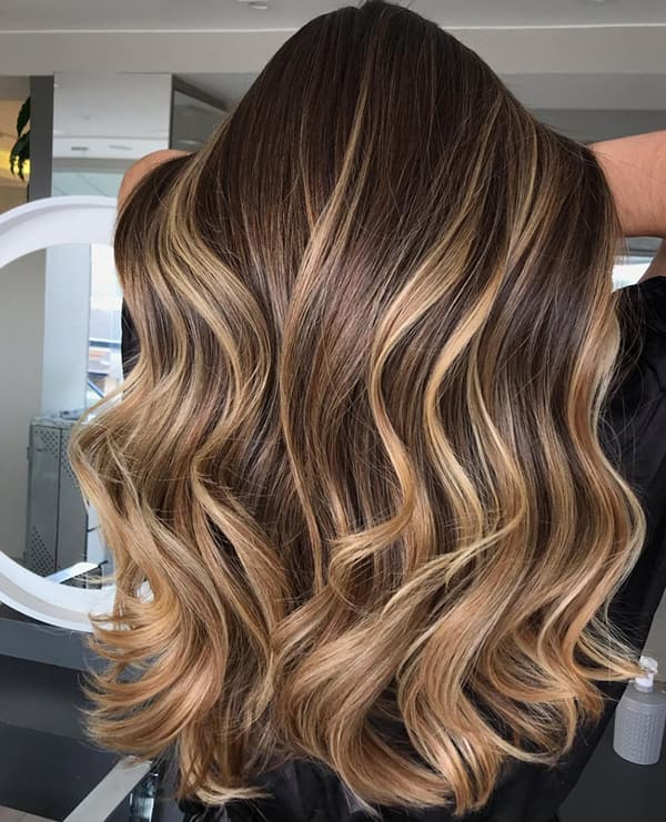 11 Best Fall Hair Color Trends To Try This Season